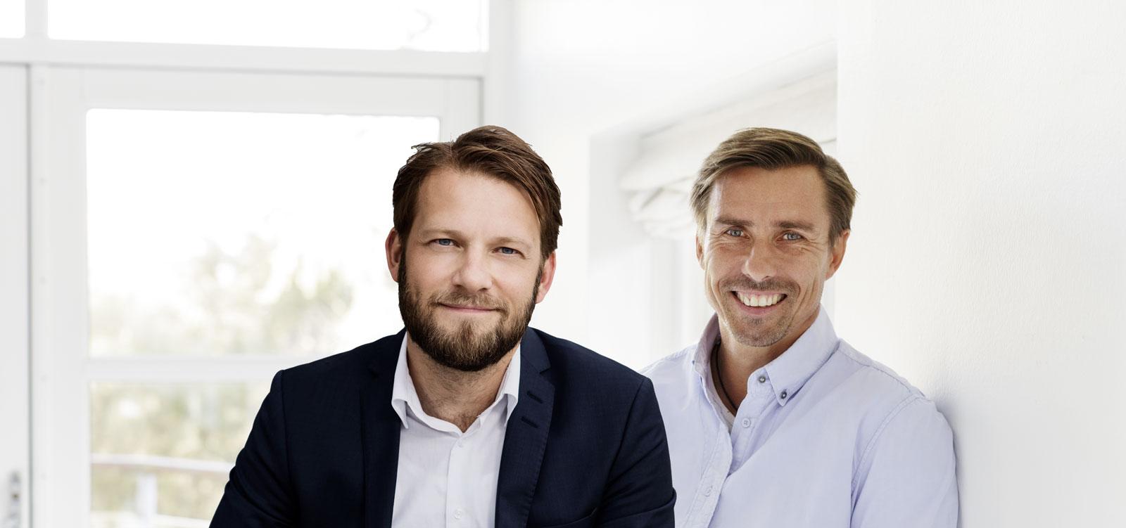Generalforsamling ErhvervSilkeborg 2019